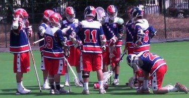 American Revolution Lacrosse Club