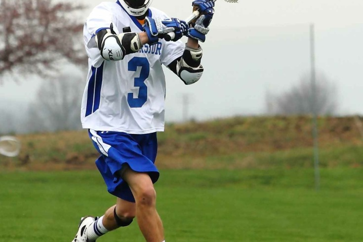 Mercersburg Academy Lacrosse lax