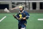 Joe Hrusovsky Michigan Lacrosse