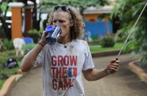 Connor Martin Con Bro in Nicaragua!