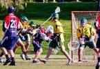 Wembley Wanneroo Western Australia Lacrosse Grand Final