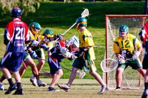 Wembley Wanneroo Western Australia Lacrosse Grand Final