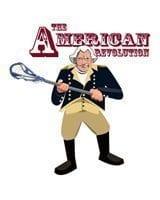 American Revolution Logo