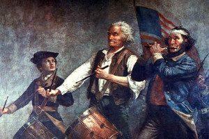 American-revolution