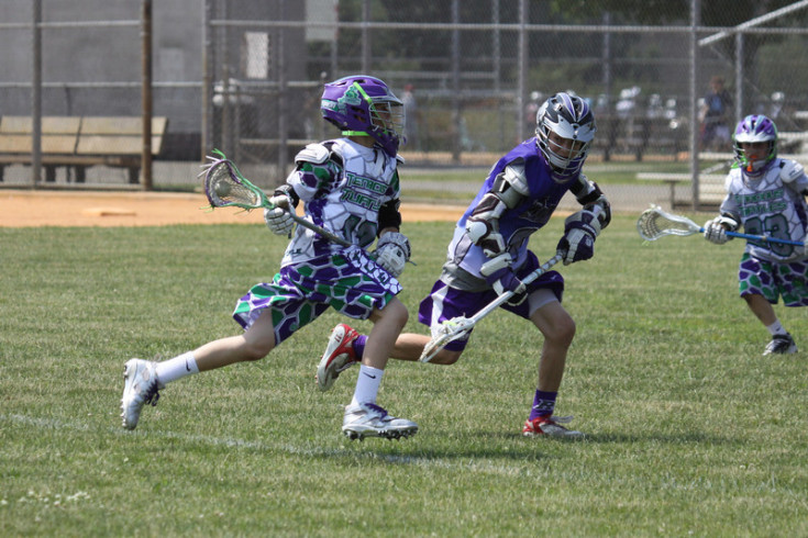 Tenacious Turtles elite youth lacrosse club travel team