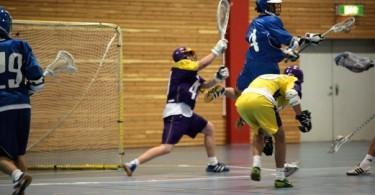 BI Lions lacrosse Norway lax
