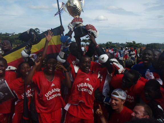 -Uganda lacrosse national championship africa lax