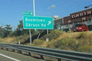 Boom Town!