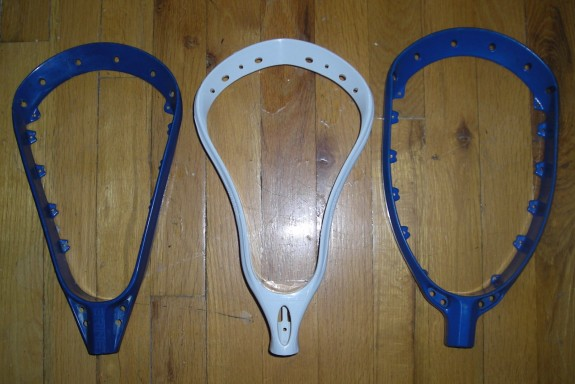 Old School Lacrosse Stick Collection vintage throwback