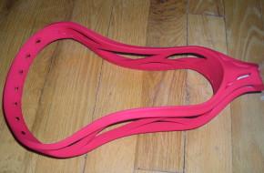 Red Matte Brine Clutch X