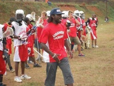 -Uganda lacrosse national championship africa lax johnny christmas