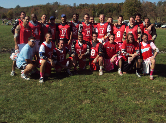 my first masters lacrosse tournament lax