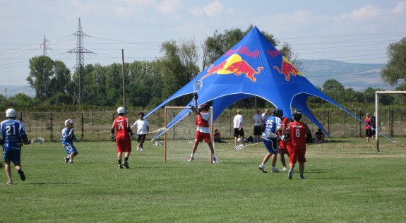 SOFIA_CUP_2011 red bull tent