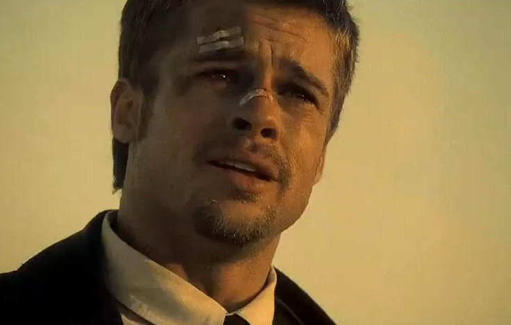 brad-pitt-se7en-seven-end-scene1 what's in the box?