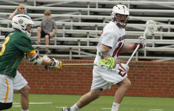 Guilford College Lacrosse