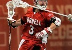 Rob Pannell lacrosse cornell syracuse brian megill