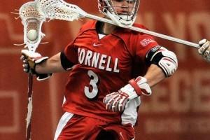Rob Pannell lacrosse cornell syracuse brian megill