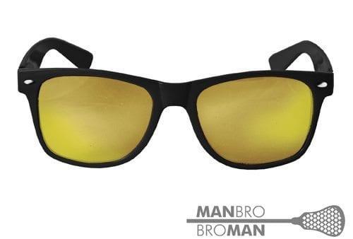 Man Bro Sunglasses