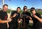 Salt Shakerz Lacrosse Club Vegas
