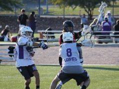 Las Vegas Lacrosse Showcase - Utah vs. Grand Canyon 1