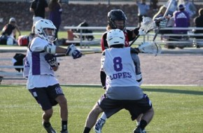 Las Vegas Lacrosse Showcase - Utah vs. Grand Canyon 1