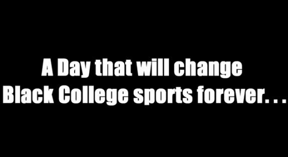black college sports