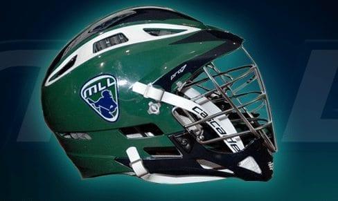 MLL Cascade Helmet