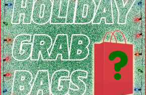 LAS Holiday Grab Bags