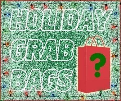 LAS Holiday Grab Bags