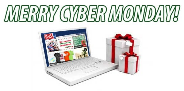 The Lacrosse Shop Cyber Monday