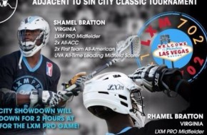 Shamel Rhamel Bratton lacrosse