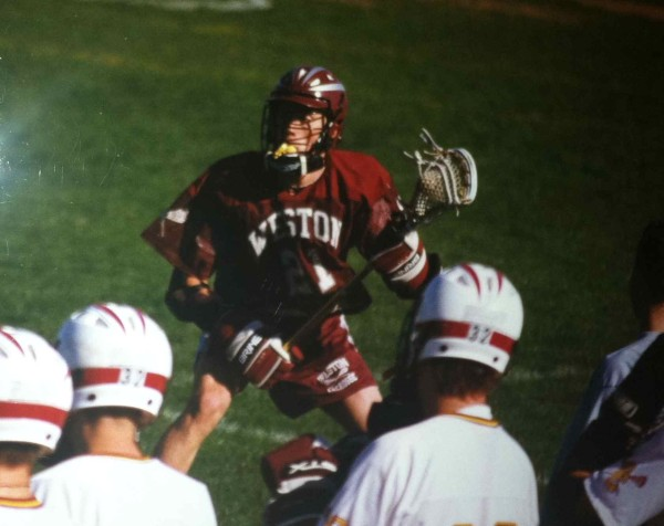 Weston High School lacrosse 1999 lax massachusetts avoid burn out