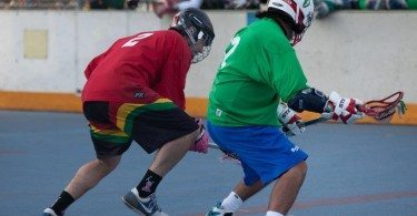 NYC Box Lacrosse LaxAllStars.com Brooklyn