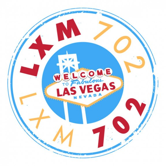 LXM PRO 702 Vegas