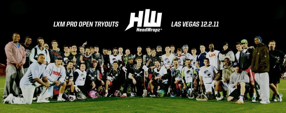 LXM PRO tour open tryouts las vegas