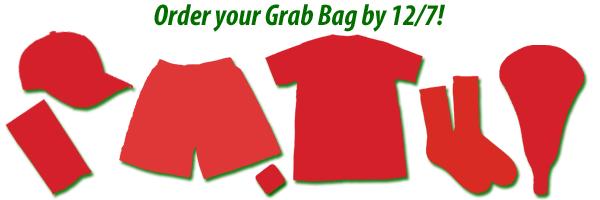 LAS Grab Bags