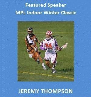 Picture Maine Premier Lacrosse Jeremy THompson