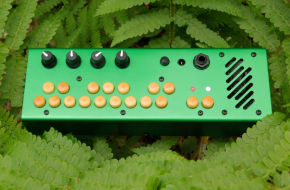 Critter and Guitari Pocket Piano