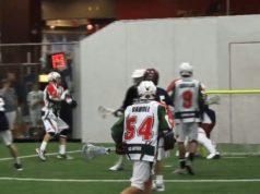 Cali*Lax All-Stars box lacrosse Denver Elite