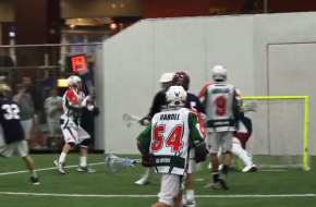 Cali*Lax All-Stars box lacrosse Denver Elite