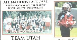 Team Utah