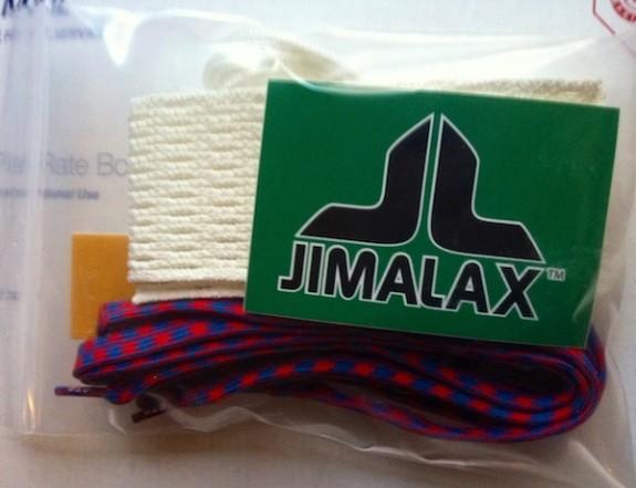 las stringing kit by jimalax