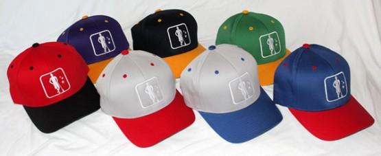 LAS Logo Hats