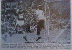 Official Collegiate Scholastic Lacrosse Guide 1976 1975 Hopkins