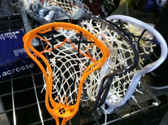 Tribe7 Lacrosse head
