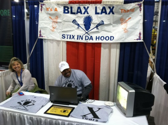 Blax Lax