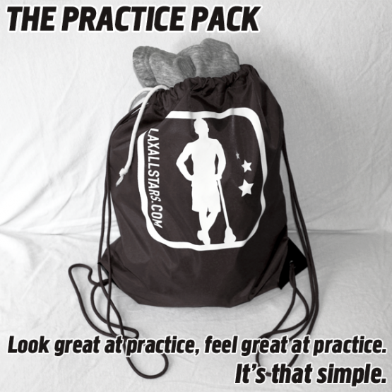 Lacrosse All Stars Practice Pack