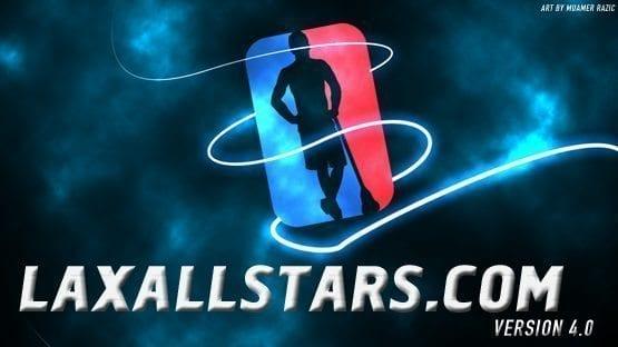 LaxAllStars.com Version 4.0