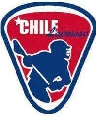 Chile Lacrosse logo