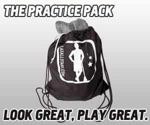 The Lax All Stars Practice Pack